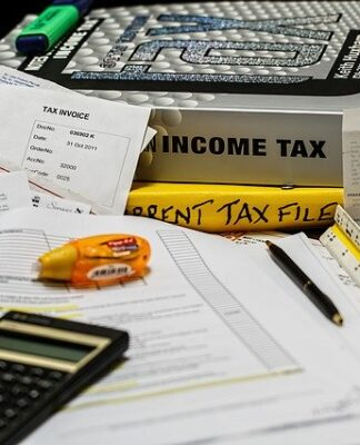 Can you claim income protection on tax?